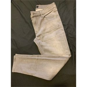 Express Jeans - Gray Size 8s